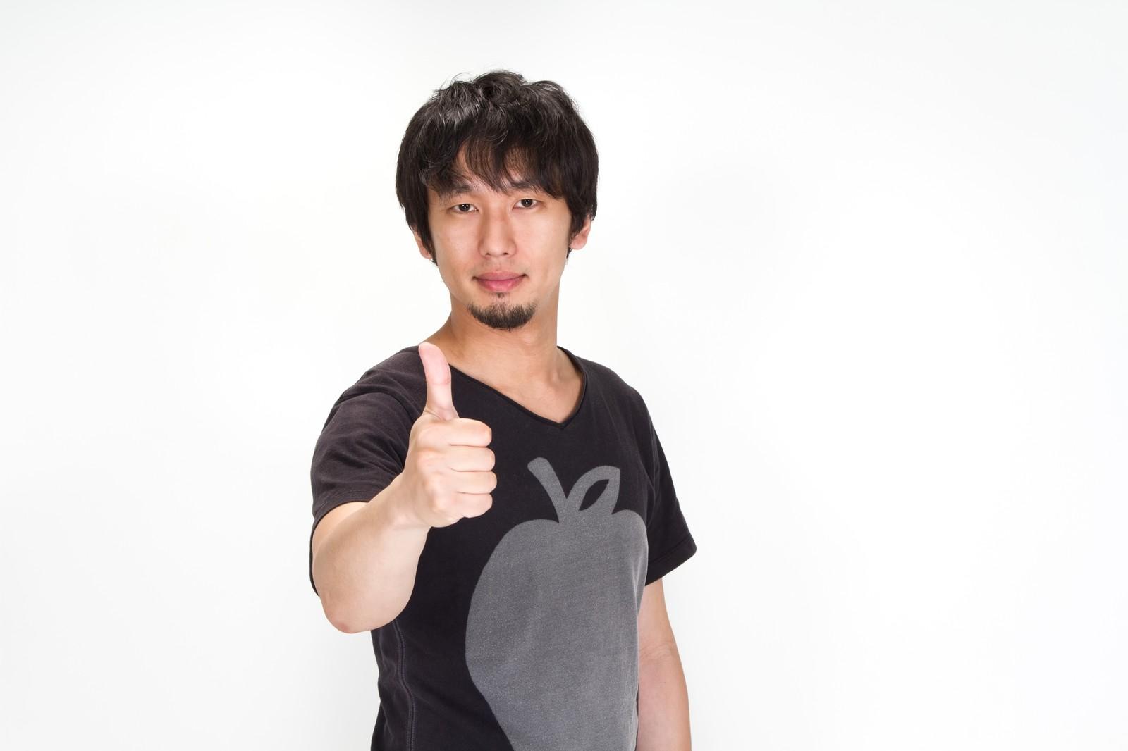 しょうゆ 顔 俳優