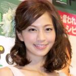 安田美沙子 ギャラ不満報道!月給200万円では満足できない?
