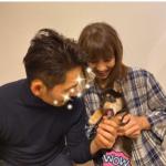 花田美恵子 夫婦ショットがヤバい!画像あり!13歳年下夫を公開?