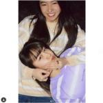 キムタク撮影 2ショット画像がこちら!Cocomi&Koki姉妹
