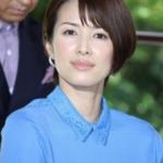 吉瀬美智子・娘 反響のへそ出しのインスタ画像がこちら!可愛い?