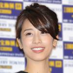 加藤綾子アナ サボテンのインスタ画像がこちら!カトパンお疲れ気味?