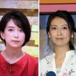 和久田麻由子 ショートカット 画像が可愛すぎ!連休中に髪バッサリ