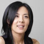 井森美幸 若い頃から変わらない?52歳でも、まだ誰のものでもありません
