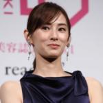 【画像】北川景子 花嫁姿が美しすぎてファン感嘆!