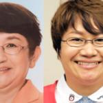 【画像】ハリセンボン・春菜 そっくり議員・須田和のポスターがヤバい