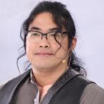 【写真】ロッチ中岡創一が衝撃のサラサラヘアに!お前じゃない感が凄い